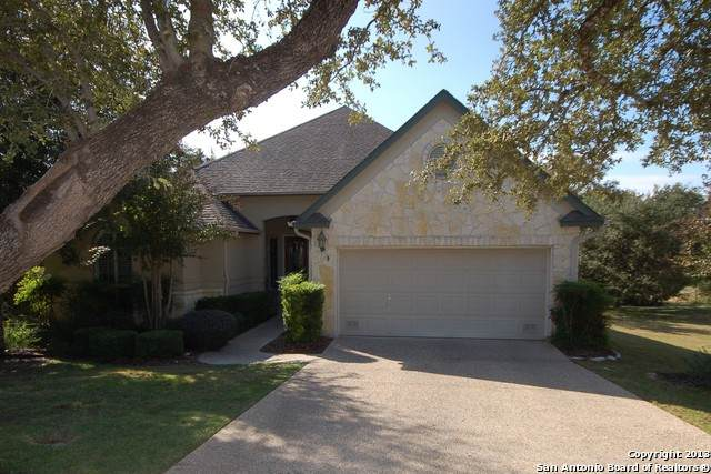 2 Littlemill, San Antonio, TX 78259 (MLS #1508234) :: Carter Fine Homes - Keller Williams Heritage