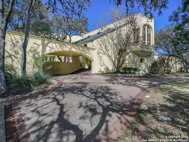 3919 Iron Mill, San Antonio, TX 78230 (MLS #1508239) :: The Real Estate Jesus Team