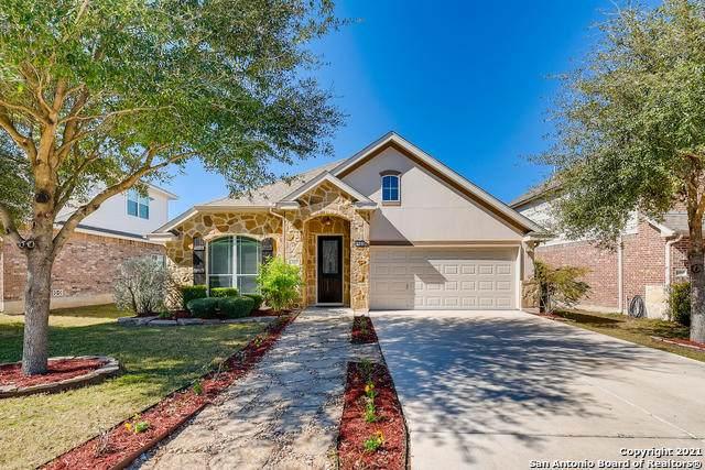 6103 Diego Ln, San Antonio, TX 78253 (MLS #1508251) :: The Rise Property Group
