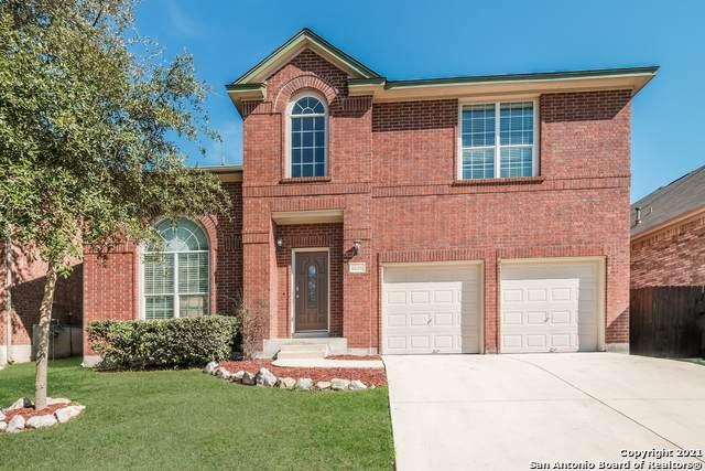 11026 Wilson Oaks, San Antonio, TX 78249 (MLS #1508253) :: Santos and Sandberg