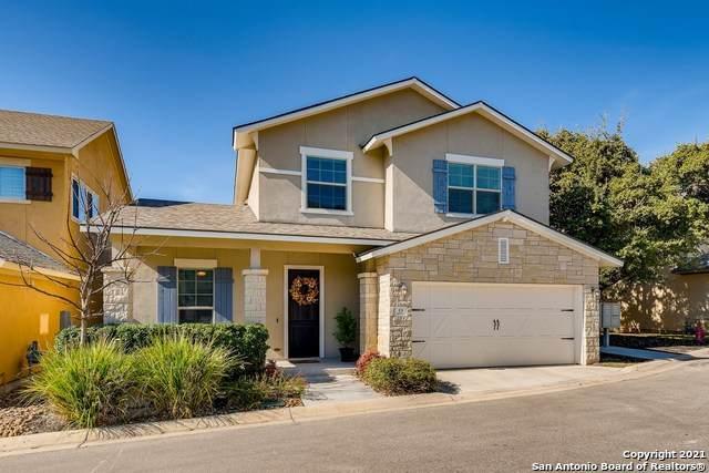 11202 Vance Jackson Rd #13, San Antonio, TX 78230 (MLS #1508259) :: The Gradiz Group