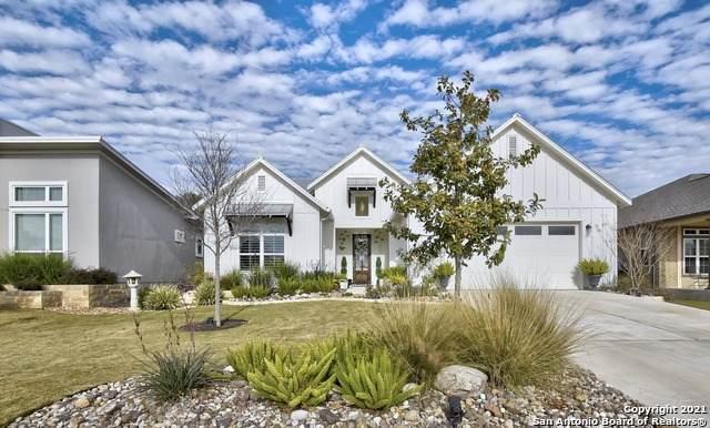 132 Hopping Peach St, San Marcos, TX 78666 (MLS #1508260) :: Vivid Realty