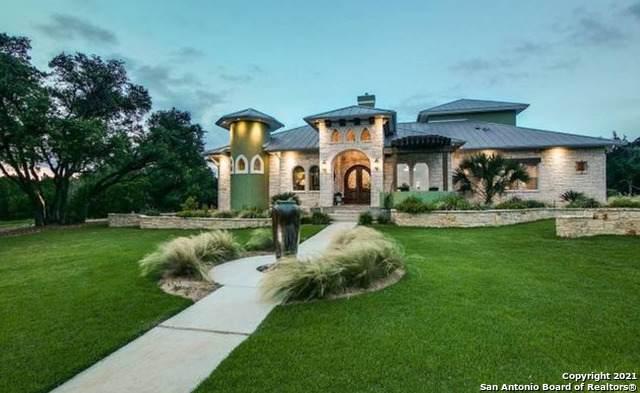 27606 Felsig Bnd, New Braunfels, TX 78132 (MLS #1508278) :: The Real Estate Jesus Team