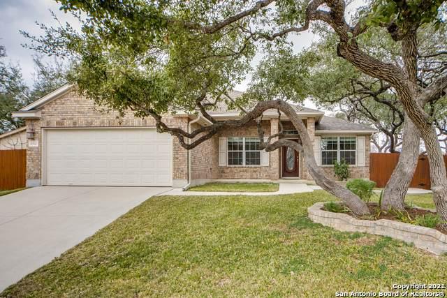 2342 Dewey Pt, San Antonio, TX 78251 (MLS #1508293) :: The Castillo Group