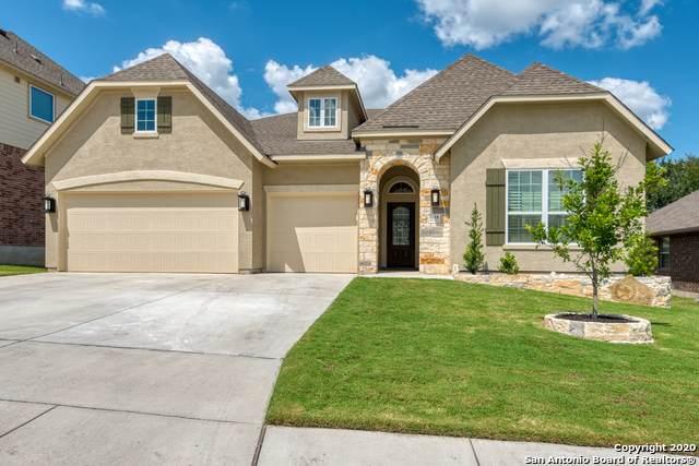 8115 Merchants Lodge, San Antonio, TX 78255 (MLS #1508295) :: Neal & Neal Team