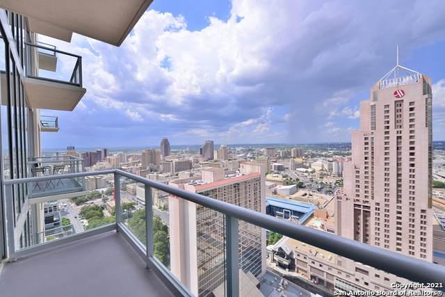 610 E Market St #2706, San Antonio, TX 78205 (MLS #1508328) :: Real Estate by Design