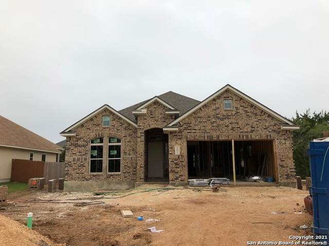 15814 Hill Ln, Selma, TX 78154 (MLS #1508355) :: The Castillo Group