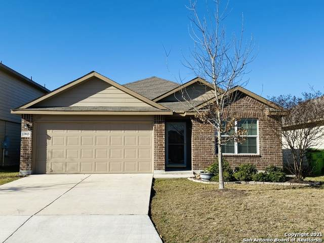 13915 Joplin Ter, San Antonio, TX 78254 (MLS #1508377) :: Williams Realty & Ranches, LLC