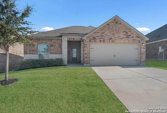 6205 Daisy Way, New Braunfels, TX 78132 (MLS #1508390) :: Williams Realty & Ranches, LLC