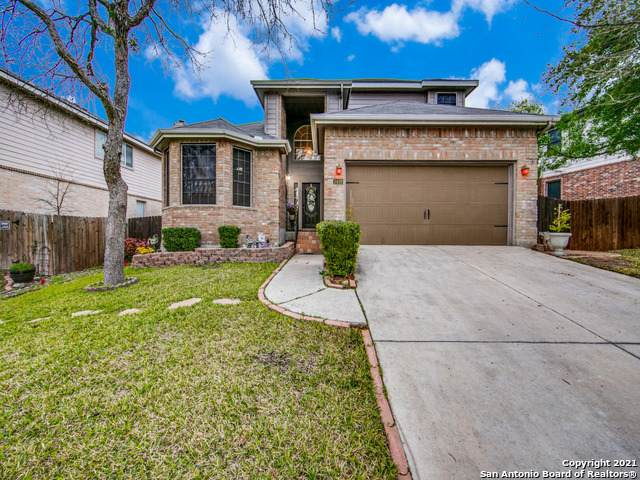 3408 Abbeville Dr, Schertz, TX 78154 (MLS #1508399) :: The Castillo Group