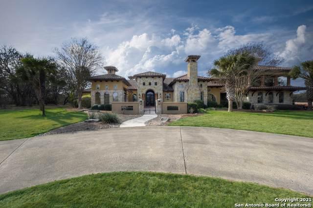 50 Wyatt Trail, Boerne, TX 78015 (MLS #1508403) :: Concierge Realty of SA