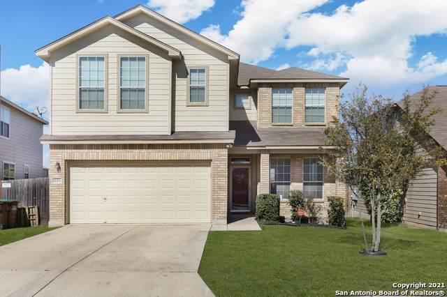 11211 Grapevine Hill, San Antonio, TX 78245 (MLS #1508413) :: The Gradiz Group