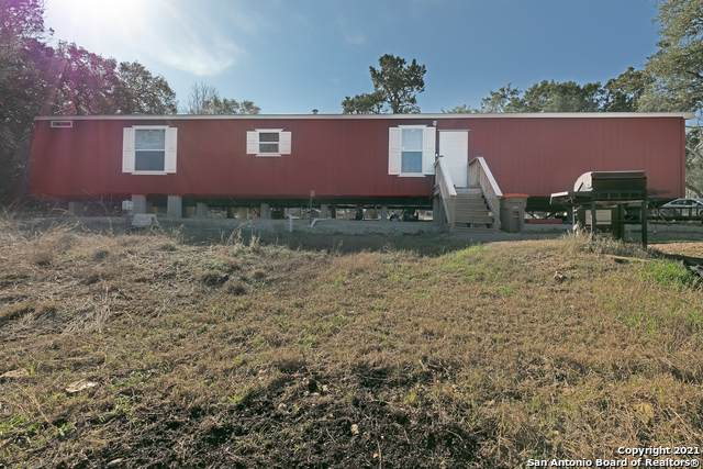 158 Country Haven, Spring Branch, TX 78070 (MLS #1508415) :: Santos and Sandberg