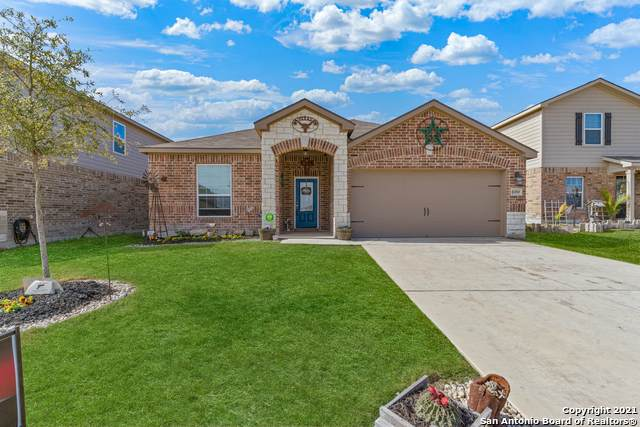 6350 Daisy Way, New Braunfels, TX 78132 (MLS #1508416) :: Williams Realty & Ranches, LLC