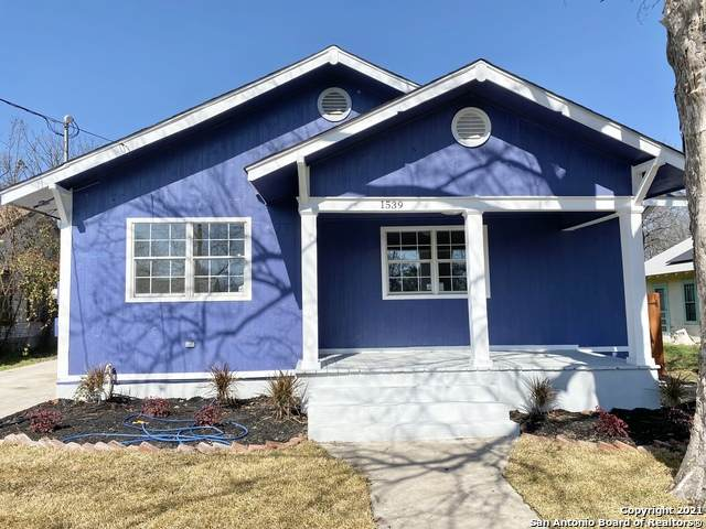 1539 W Craig Pl, San Antonio, TX 78201 (MLS #1508428) :: The Rise Property Group
