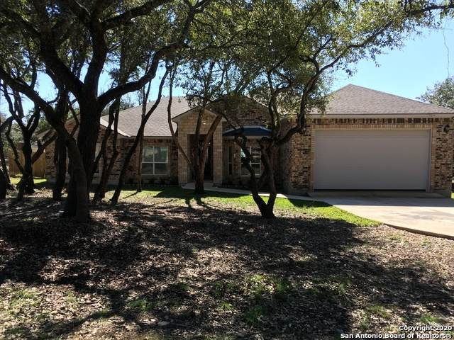 504 Sendera St, San Antonio, TX 78260 (MLS #1508432) :: Vivid Realty