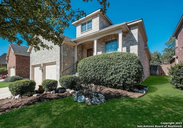 24047 Waterhole Ln, San Antonio, TX 78261 (MLS #1508453) :: Williams Realty & Ranches, LLC