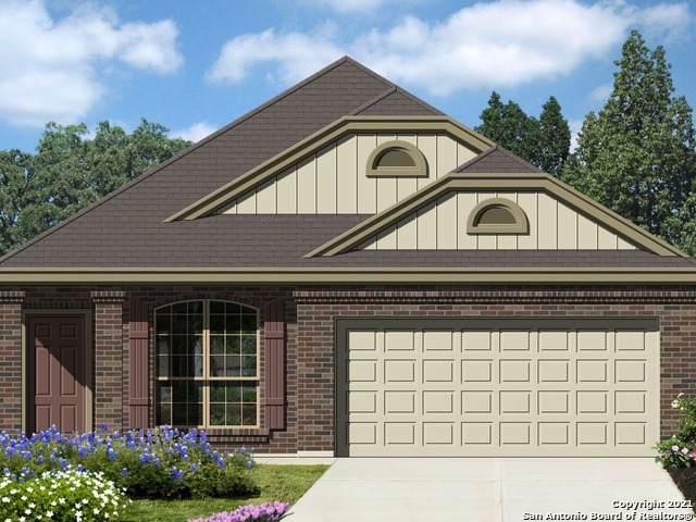 744 Red Barn Bend, New Braunfels, TX 78130 (MLS #1508454) :: Sheri Bailey Realtor