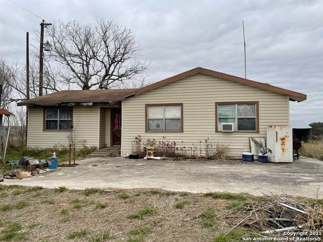 24725 Traildrive Rd, San Antonio, TX 78264 (MLS #1508500) :: The Rise Property Group