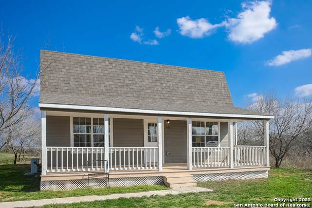 620 County Road 1615, Moore, TX 78057 (MLS #1508544) :: Williams Realty & Ranches, LLC