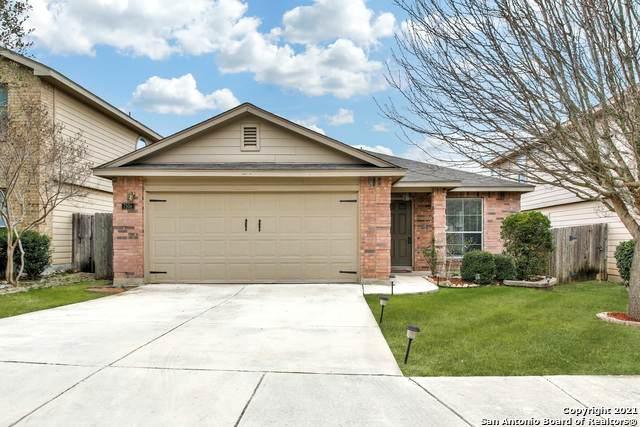 7506 Omega Vale, San Antonio, TX 78252 (MLS #1508546) :: Berkshire Hathaway HomeServices Don Johnson, REALTORS®