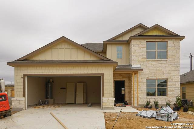 7734 Champion Creek, San Antonio, TX 78252 (MLS #1508550) :: Sheri Bailey Realtor