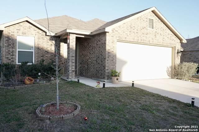 9426 Sandy Ridge Way, San Antonio, TX 78239 (MLS #1508557) :: The Castillo Group