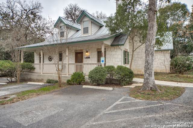 123 Medical Dr, Boerne, TX 78006 (MLS #1508574) :: Sheri Bailey Realtor