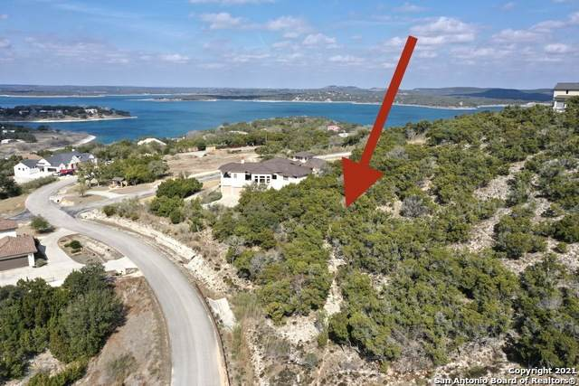 2411 Triple Peak Dr, Canyon Lake, TX 78133 (MLS #1508597) :: Williams Realty & Ranches, LLC