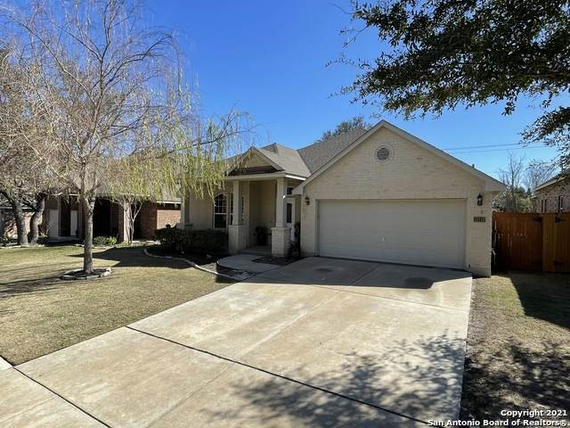 12110 Carson Cove, San Antonio, TX 78253 (MLS #1508605) :: The Rise Property Group