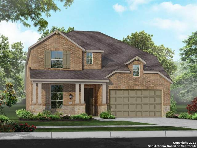 12011 Jones Ranch, San Antonio, TX 78254 (MLS #1508606) :: Williams Realty & Ranches, LLC