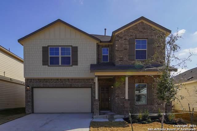 7734 Tejas Plano, San Antonio, TX 78220 (MLS #1508621) :: Concierge Realty of SA