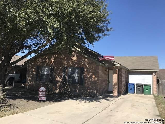 6419 Aspen Farm, San Antonio, TX 78244 (MLS #1508626) :: BHGRE HomeCity San Antonio