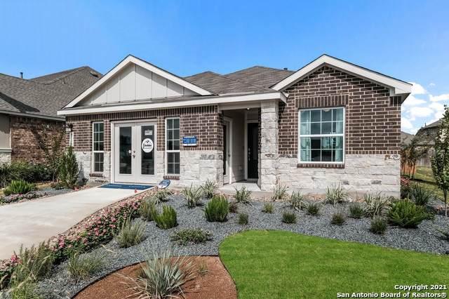 10543 Margarita Loop, Converse, TX 78109 (MLS #1508630) :: Williams Realty & Ranches, LLC