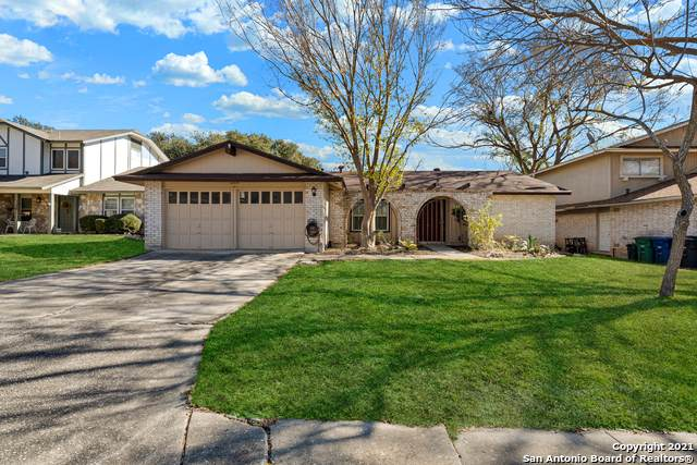 12314 Mapletree St, San Antonio, TX 78249 (MLS #1508643) :: Vivid Realty