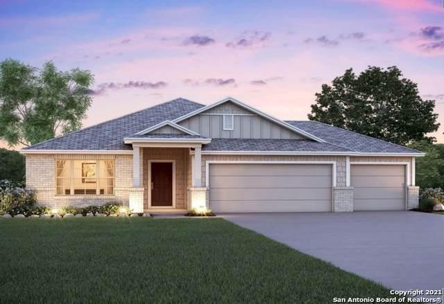 804 Shrike Lane, New Braunfels, TX 78130 (MLS #1508655) :: Keller Williams City View