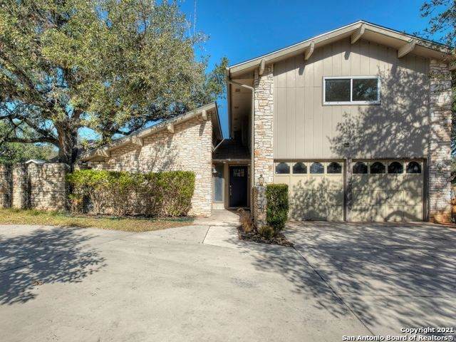 14903 Willow Moss St, San Antonio, TX 78232 (MLS #1508664) :: Berkshire Hathaway HomeServices Don Johnson, REALTORS®