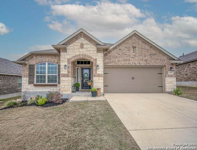 5947 Akin Run, San Antonio, TX 78261 (MLS #1508673) :: Sheri Bailey Realtor