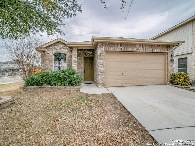 171 Cardinal Way, San Antonio, TX 78253 (MLS #1508677) :: Sheri Bailey Realtor