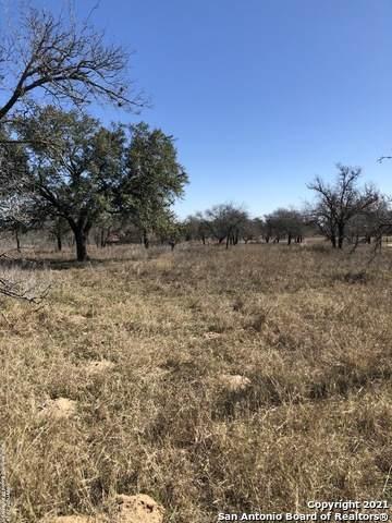 000 County Rd. 7722, Natalia, TX 78059 (MLS #1508684) :: The Gradiz Group