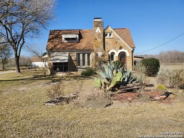 11925 Kearney Rd., Atascosa, TX 78002 (MLS #1508686) :: Keller Williams City View
