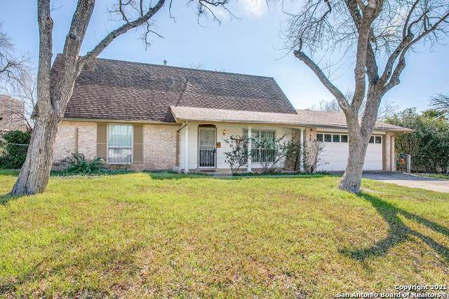 314 Whitecliff Dr, San Antonio, TX 78227 (MLS #1508692) :: The Rise Property Group