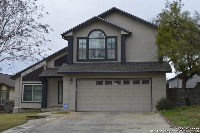 3018 Morning Ridge, San Antonio, TX 78247 (MLS #1508702) :: Vivid Realty