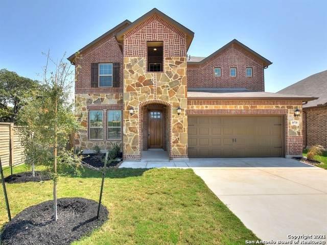 10718 Alys Way, San Antonio, TX 78213 (MLS #1508704) :: The Rise Property Group