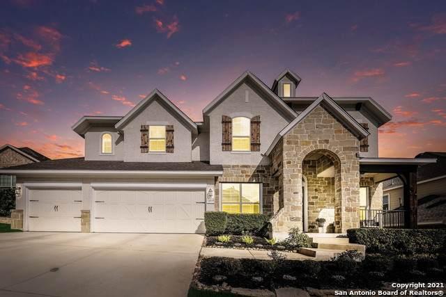 24124 Acanthus, San Antonio, TX 78260 (MLS #1508710) :: Sheri Bailey Realtor