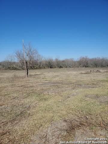 00 Blanchard Rd, Atascosa, TX 78002 (MLS #1508714) :: Keller Williams City View
