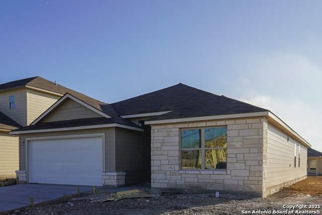 6846 Diamond Valley, San Antonio, TX 78242 (MLS #1508720) :: Williams Realty & Ranches, LLC
