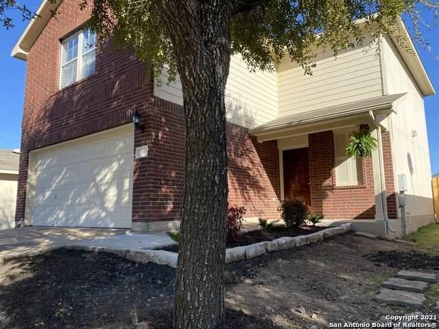 1090 Shadow Creek Blvd, Buda, TX 78610 (MLS #1508769) :: The Castillo Group