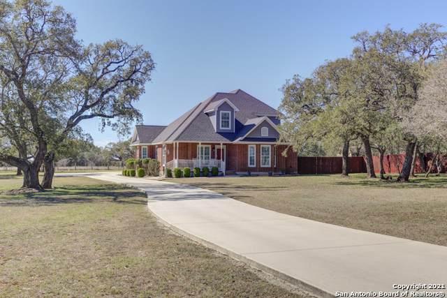 2020 Granada Hills, New Braunfels, TX 78132 (MLS #1508775) :: Keller Williams City View