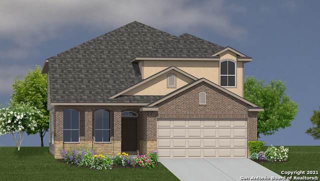 3457 Cottonwood Canyon, Bulverde, TX 78163 (MLS #1508777) :: Concierge Realty of SA